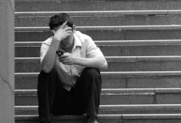 Antara situasi yang mencetuskan kebimbangan kepada kebanyakkan individu adalah seperti menunggu keputusan peperiksaan.