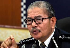 Ketua Polis KL tekad banteras judi haram dalam 30 hari
