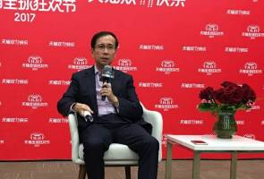 Malaysia is Alibaba's gateway to ASEAN, says CEO