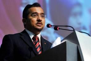 PRU14: Jangan jadikan agama sebagai 'barang dagangan' - Asyraf Wajdi