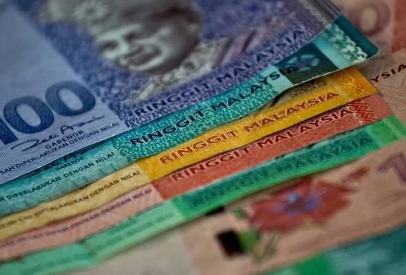 Ringgit dibuka tinggi berbanding dolar US
