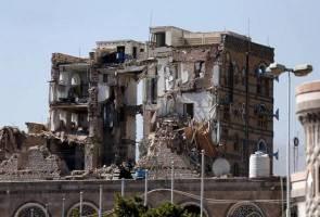 Riyadh digesa buka laluan udara, air, salur bantuan kemanusiaan di Yaman