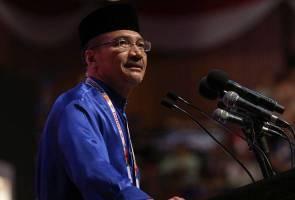 Setiausaha Agung BN: Tiga lagi negeri sokong Hishammuddin