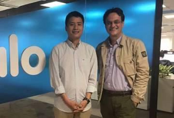 Menjadi tempatan: Startup tekno Asia Tenggara