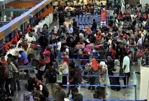 Rakyat Malaysia amat pentingkan kos, teknologi ketika melancong - Expedia