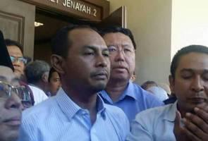 Kes tampar murid: Cikgu Azizan dilepaskan oleh mahkamah