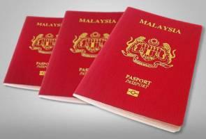 Pasport hilang? Denda hingga RM1,200 untuk ganti baharu