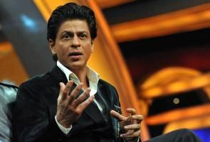 Lakonan, persembahan Hugh Jackman beri inspirasi - Shah Rukh Khan