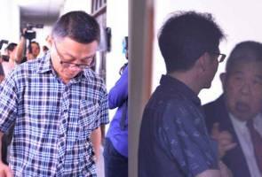 Skandal RM14.9 juta: Dua lelaki mengaku tidak bersalah urus rumah persundalan