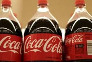 Boikot Coca-Cola hanya merugikan pekerja tempatan - Pengurusan