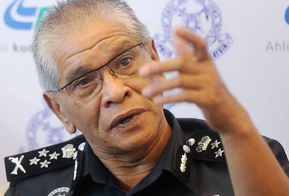 Polis beri ingatan jangan kaitkan kematian Adib dengan isu perkauman