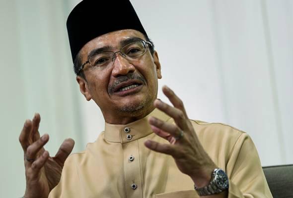 Pemecatan keahlian tiga veteran UMNO wajar