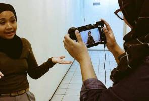 Huawei Mate 10 Pro teman terbaik wartawan di lapangan