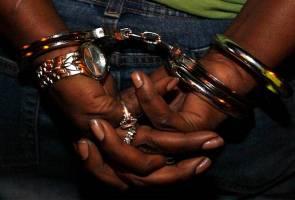 Ugut bunuh majikan, amah Kenya dipenjara
