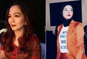 Sheila Majid, Fathia Latiff dan kebebasan bersuara