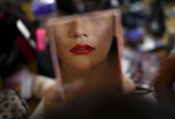 Tiada cadangan sedia kemudahan tandas khas LGBT di Pahang