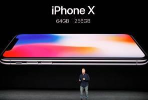 Jemputan 12 September: iPhone X bakal dapat 'adik'?