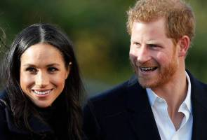 Bakal  jadi suri hati Putera Harry, Meghan Markle jual rumah