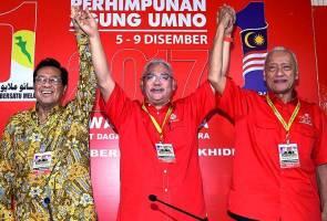 Saya masuk UMNO? Ini jawapan bekas MB Selangor, Khalid Ibrahim