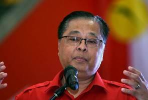 PM turun Semenyih tanda PH terdesak - Ismail Sabri
