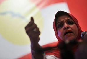 Shahrizat nafi spekulasi bertanding di Parlimen Bandar Tun Razak