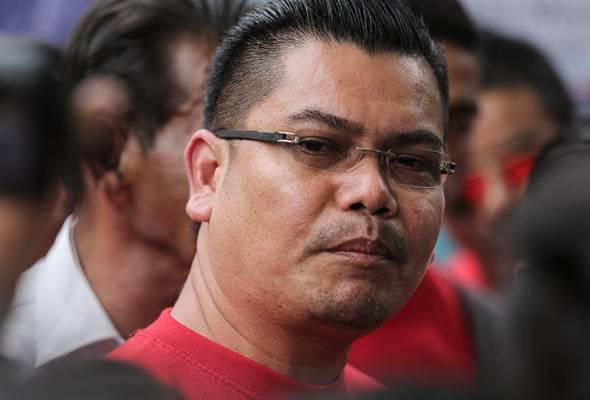 Ugut Zaid dengan penukul, Jamal Yunos ditahan polis