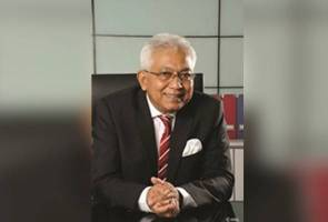'Malaysia kena tempias tsunami 500 ribu tahun lagi' - Ibrahim