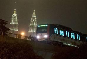 RapidKL lanjut perkhidmatan Stesen LRT Bukit Jalil sempena perlawanan Malaysia menentang Indonesia