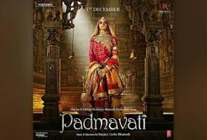 Kerajaan Modi terpaksa campur tangan isu filem 'Padmavati'
