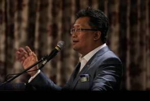 UMNO 4.0: Ahli MT layan Bitcoin