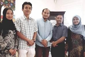Serlah faktor X dalam diri pelajar luar negara - WeMalaysia