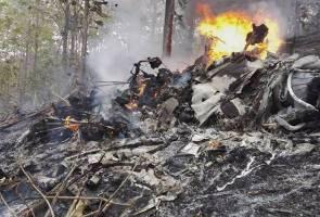 Pesawat terhempas di Costa Rica, 12 dikhuatiri maut