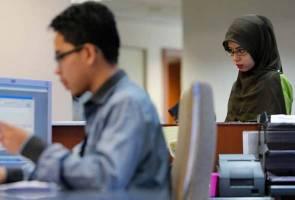 Undang-undang anti diskriminasi di tempat kerja wajar diwujudkan