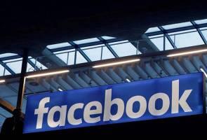 Facebook kini kurangkan paparan pengiklanan