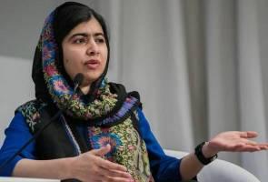 Pendidikan peringkat awal penting untuk faham hak saksama - Malala Yousafzai