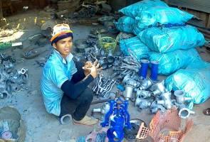 Kecil tapi penuh harapan: Sekilas pandang sosioekonomi Melayu Champa