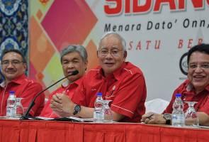 UMNO perlu presiden yang lebih dewasa dan berpengalaman - Penganalisis
