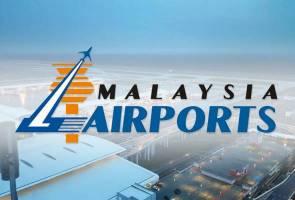 Kakitangan Malaysia Airports parah kemalangan dengan pesawat persendirian