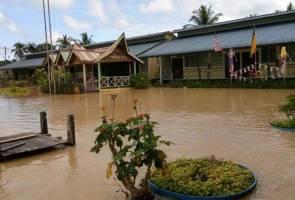 330 murid di Sarawak tidak merasai hari pertama persekolahan 2018