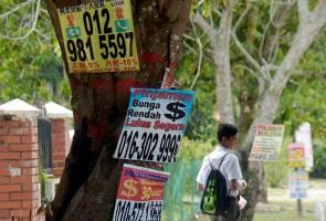 Diburu Ah Long, 300 penggiat seni tempatan minta bantuan - Presiden Seniman