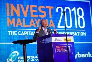 Invest Malaysia 2018: Full speech by PM Najib