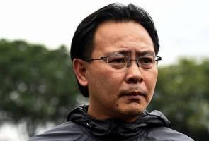Taktikal bukan punca kegagalan - Kim Swee