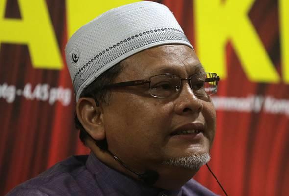 Datuk Mohd Amar Nik Abdullah berkata, doa itu pernah di pinta Allahyarham supaya Tun Mahathir melihat sendiri kerosakan ditinggalkan.