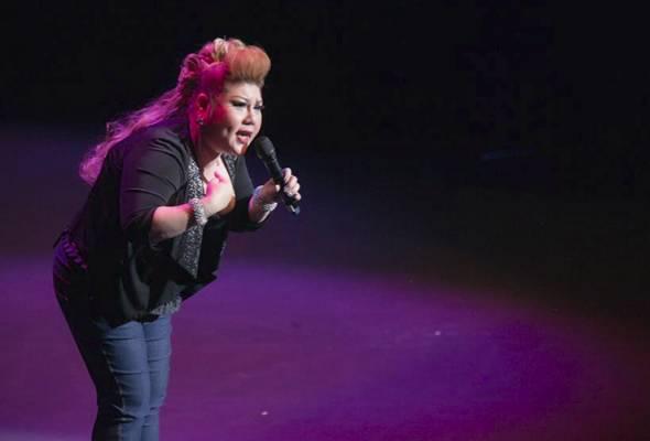 Rupa bukanlah segalanya: Joanne Kam melawan stereotaip