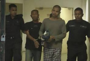 Dua 'tanggang' moden dipenjara selepas ugut bunuh ibu, kasari ayah