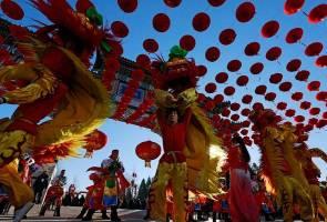 5,000 dijangka hadir rumah terbuka Tahun Baharu Cina Perak