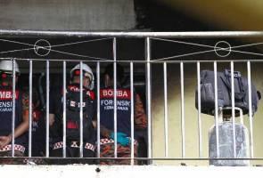 #TragediTahfiz: Dua remaja mengaku tidak bersalah