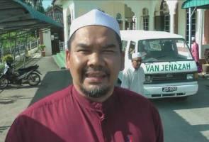 Imam kecewa insiden buang bayi depan masjid