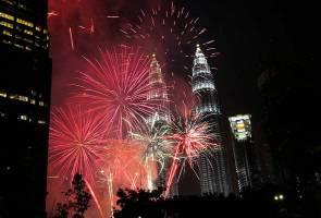 Hijrah atau Masihi: Sambutan tahun baru tak Islamik?