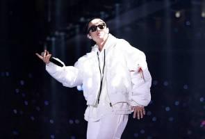 China haramkan artis bertatu, hip-hop disekat